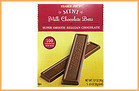 100-Calorie Chocolate Fixes: Trader Joe's Mini Milk or Dark Chocolate Bar