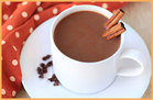 100-Calorie Chocolate Fixes: Mmmm-Mmmm Mexican Hot Chocolate