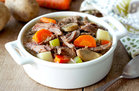 Hungry Girl's Healthy Pot Roast Stew Recipe