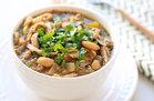Hungry Girl's Healthy Pork Tenderloin Green Chili Recipe