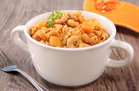 Hungry Girl's Healthy Butternut Squash Mac & Cheese Recipe