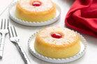 Hungry Girl's Healthy Pineapple Upside Down Cake Mugs Recipe