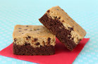 Hungry Girl's Healthy Better Brookies Recipe