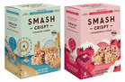 Smashcrispy Marshmallow Rice Treats