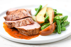 18 Weekly Options: Calorie-Conscious Meals, 5-Minute Lunches & More!