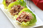 Hungry Girl's Healthy Slow-Cooker Cranberry Pulled Pork Recipe