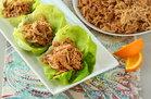 Hungry Girl's Healthy Slow-Cooker Shredded Orange Sesame Chicken Recipe
