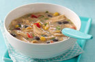 Hungry Girl's Healthy 16 Soups, Chilis & Stews Recipes