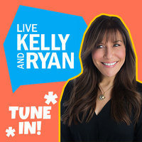 Tune-In Alert: Catch Lisa Tomorrow on LIVE with Kelly and Ryan!