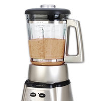 Make Batter in a Blender