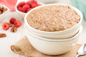 How to Make Oatmeal in an Instant Pot
