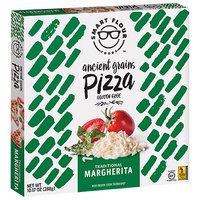 Smart Flour Traditional Margherita Ancient Grains Pizza