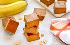 Hungry Girl's Healthy PB 'Nana Fudge Recipe