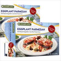 CedarLane Eggplant Parmesan