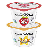 Two Good Greek Lowfat Yogurt by Light & Fit