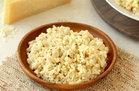 Hungry Girl's Healthy Easy Cheesy Cauliflower Rice Recipe