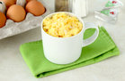Hungry Girl's Healthy The Egg Mug Classic Recipe