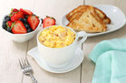 Hungry Girl's Healthy The HG Special Egg Mug Recipe