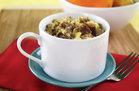 Hungry Girl's Healthy All-American Egg Mug Recipe