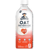 Quaker Oat Beverage