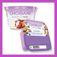 4 Chobani Lineups Get New Flavors