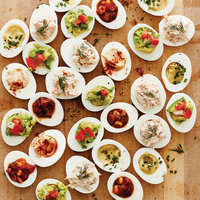 Hungry Girl's Healthy Hard Boiled Egg Recipes