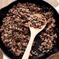 Hungry Girl's Healthy Ground Beef Recipes