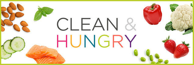 What Is Clean & Hungry?