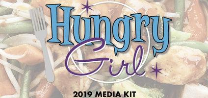 Hungry Girl 2019 Media Kit