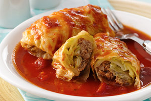 Home > Recipes > Lunch & Dinner Recipes > Floosh's Stuffed C...