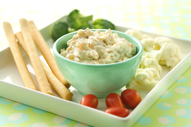 Sweet Caramelized Onion Dip