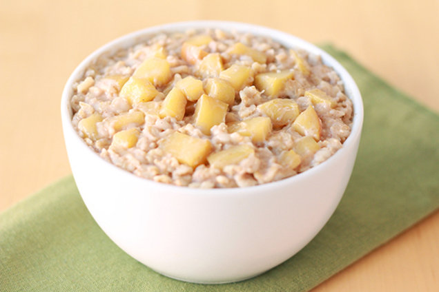 how to grow oats for oatmeal