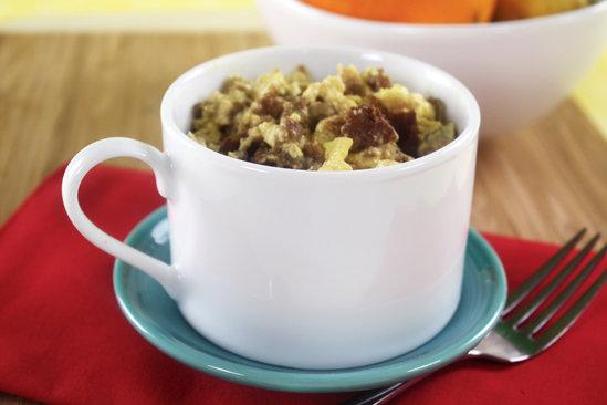 Hungry Girl's Healthy All-American Egg Mug