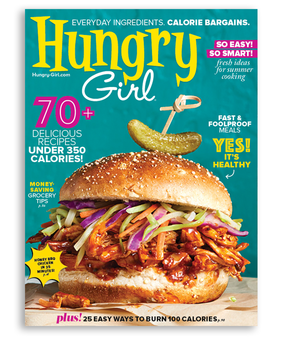 Healthy recipes low calorie food finds weight loss advice diet new issue of hg magazine preorder now forumfinder Choice Image
