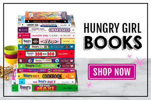 Hungry Girl Books