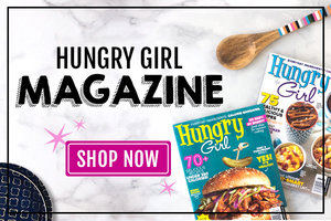 Hungry Girl Magazine