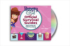 Hungry Girl The Official Survival Guides (Audio Book)