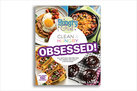 Hungry Girl Clean & Hungry OBSESSED! All-Natural Recipes for the Foods You Can't Live Without