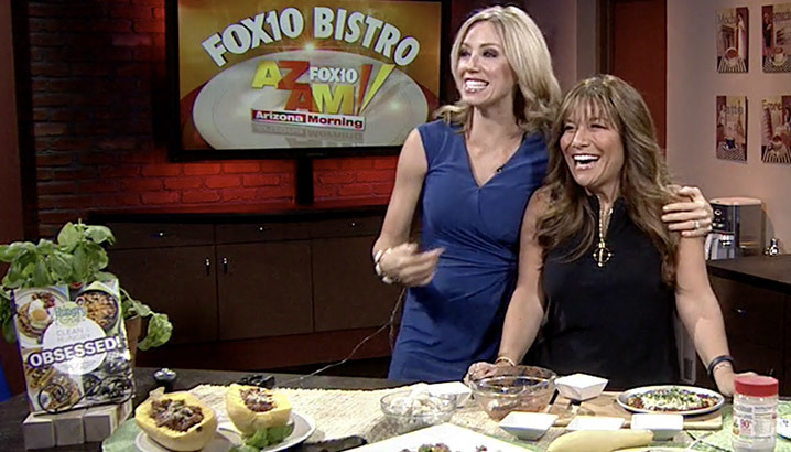 Hungry-Girl Video: Fox 10 Phoenix