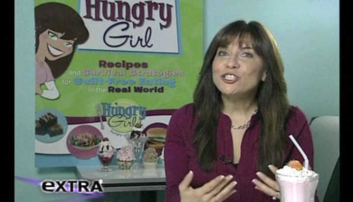 Hungry-Girl Video: Extra (June 2009)