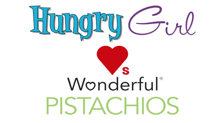 Hungry-Girl Video: Sponsored Video: Wonderful Pistachios