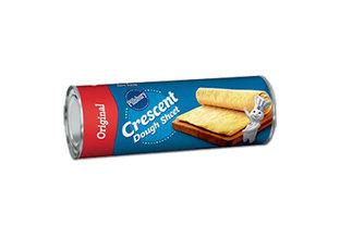 Pillsbury Crescent Recipe Creations Seamless Dough Hungry Girl