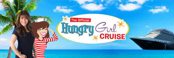 The Official Hungry Girl Cruise