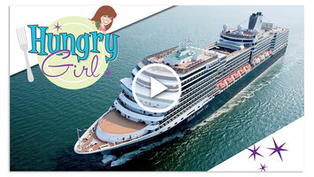 Hungry Girl Cruise 2018: Video Highlights