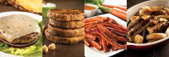 HG Food Obsessions: Burgers & Fries