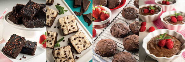HG Food Obsessions: Chocolate