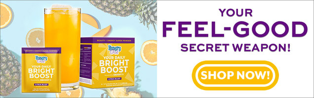 3 Reasons to Try Your Daily Bright Boost Today!