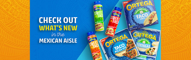 Veggie Infused Tortillas Taco Shells Flavorful Taco Sauces And Taco Pizza Kits Hungry Girl