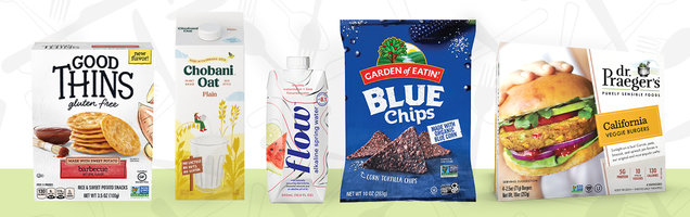 Hungry Girl and Stop & Shop Are Back with Must-Have Food Finds!