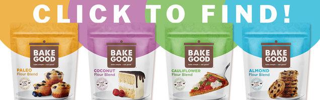 Better-for-You Baking Blends: The Ultimate Flour Alternatives!
